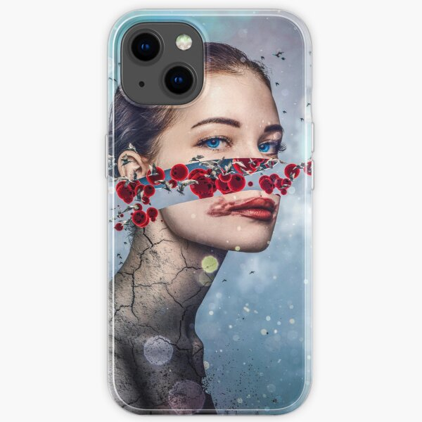 ¡viral! iPhone Soft Case