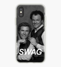 Step Brothers Swag iPhone Case