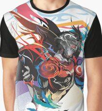 Ascendancy Graphic T-Shirt