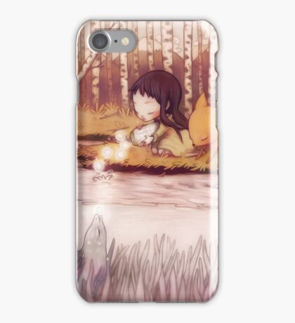 Finders Keepers iPhone Case/Skin