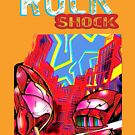 Rock Shock by JT Wilkins