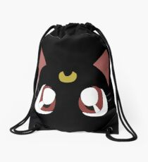 Sailormoon - Luna Drawstring Bag