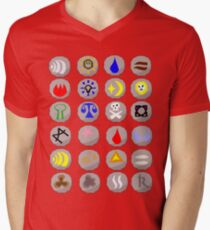 Runes --- Runescape T-Shirt