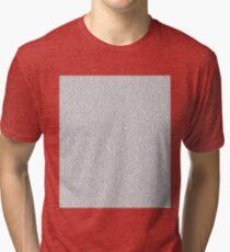 Napoleon Dynamite Script Tri-blend T-Shirt