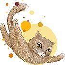 «Gato» de Ruta Dumalakaite