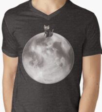 Lost in a Space / Moonelsh T-Shirt