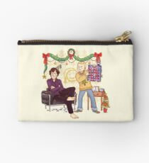 The Mystery of the Advent Chocolates Studio Pouch