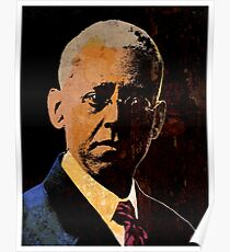 Lewis Howard Latimer Poster