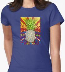 Disco Pineapple  T-Shirt