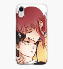 Surprise, Hiei iPhone XR Case