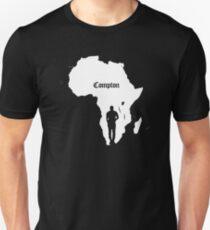 COMPTON/AFRICA T-Shirt