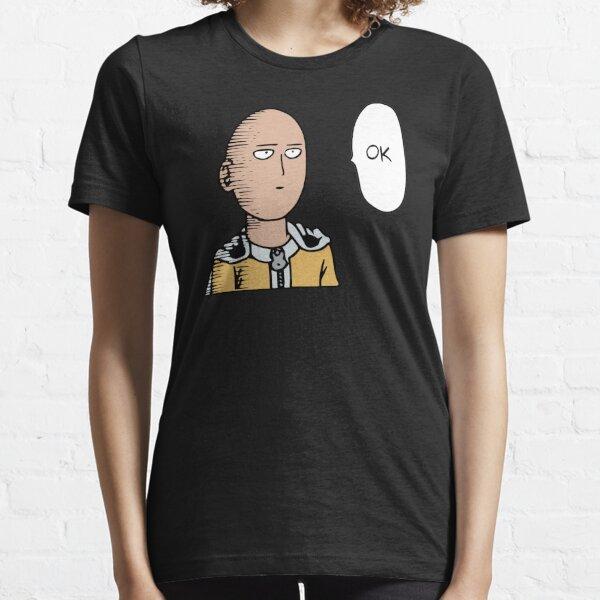 ok,punch-one Essential T-Shirt