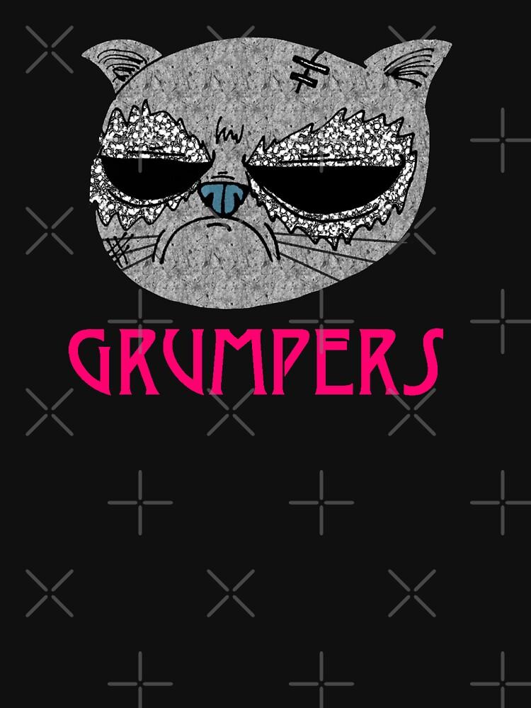 Grumpers by ColdBloodedKid