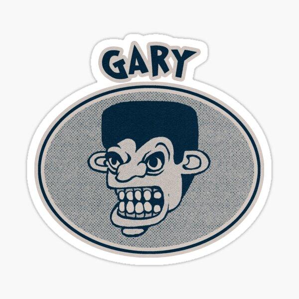 Gary Sticker