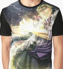 laxus Graphic T-Shirt