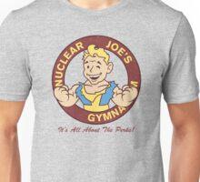 Nuclear Joe's Average Gym Unisex T-Shirt