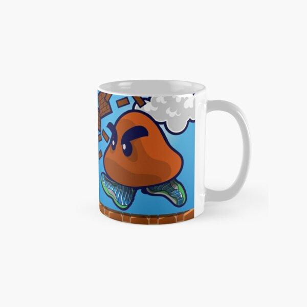 Air Glorio Bros Classic Mug