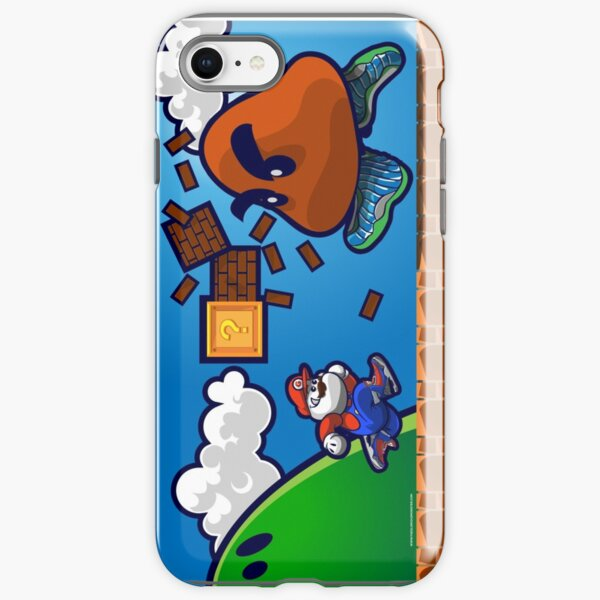 Air Glorio Bros iPhone Tough Case