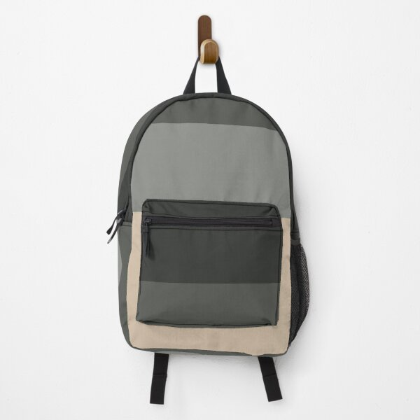 Popular colors in ancient societies Backpack