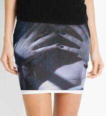 Fox on the run Mini Skirt