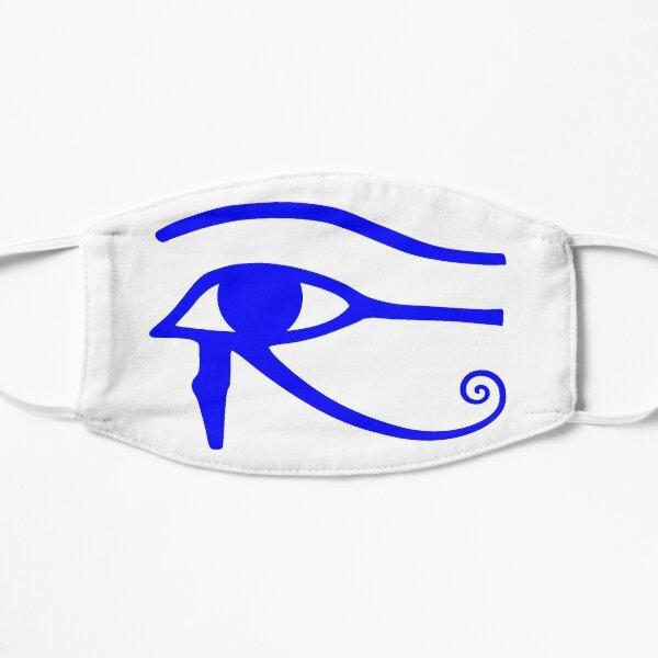Egyptian Art: Eye of Horus Flat Mask
