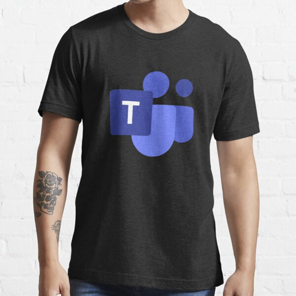 BEST SELLER - microsoft teams Merchandise Essential T-Shirt