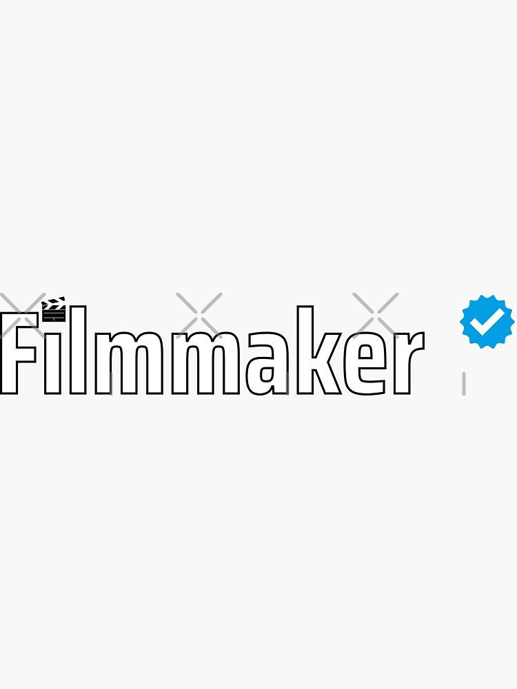 Verified Filmmaker by a-golden-spiral