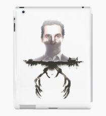 TRUE iPad Case/Skin