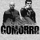 «GOMORRA» de OpekWorld