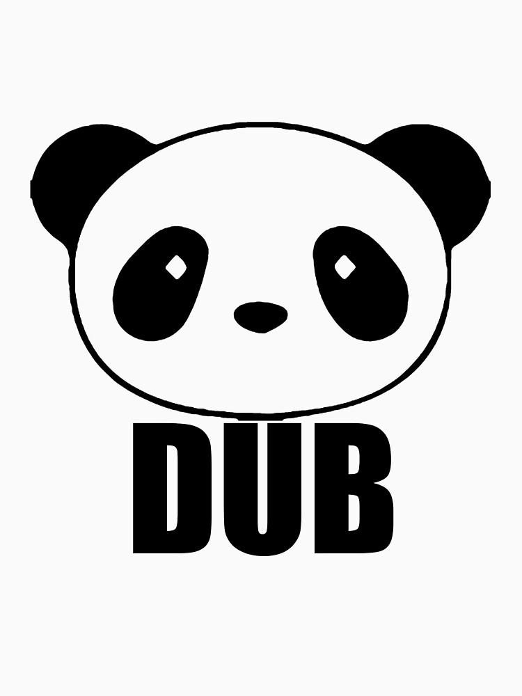 PANDA DUB von OpekWorld