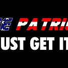 Yo, Just Get The Patriot by SmarkOutMoment