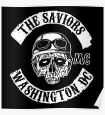 The Saviors Poster