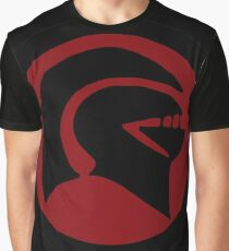 Knight Industries warrior Graphic T-Shirt
