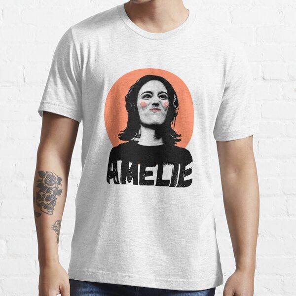 Amelie Lens Essential T-Shirt