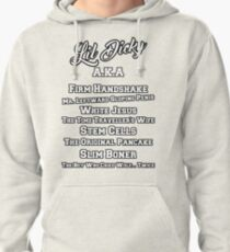 Lil Dicky A.K.A. Pullover Hoodie