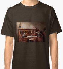 Accountant - Accounting Firm Classic T-Shirt