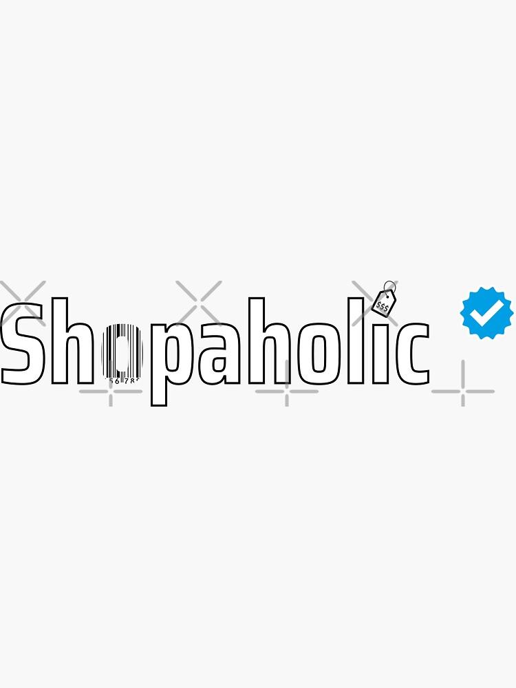 Verified Shopaholic by a-golden-spiral