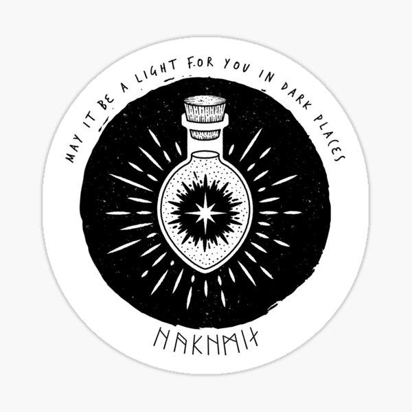 Eärendil's light Sticker