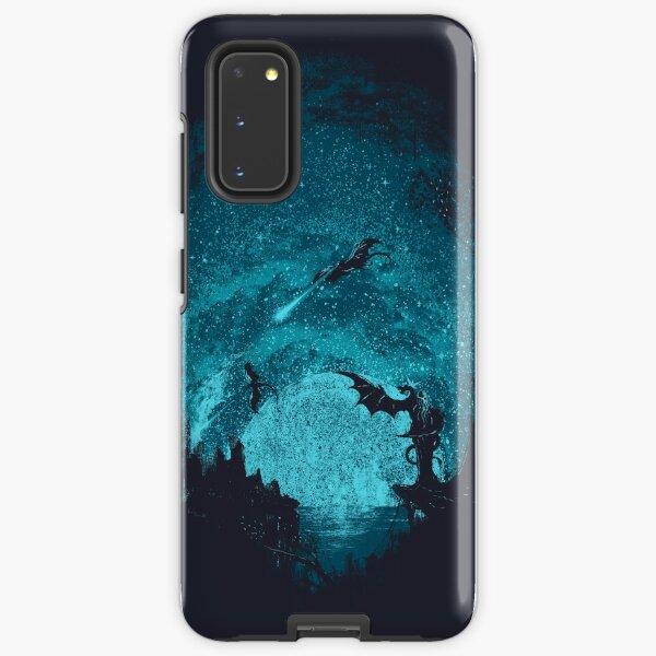 Mother Of Dragons Samsung Galaxy Tough Case