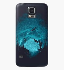 Mother Of Dragons Case/Skin for Samsung Galaxy