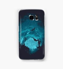 Mother Of Dragons Samsung Galaxy Case/Skin