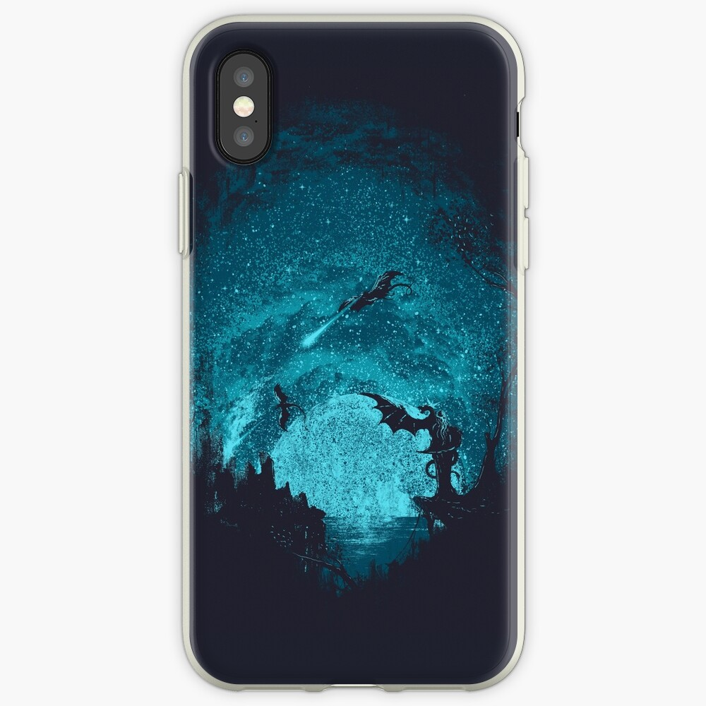 Mother Of Dragons iPhone Case & Cover
