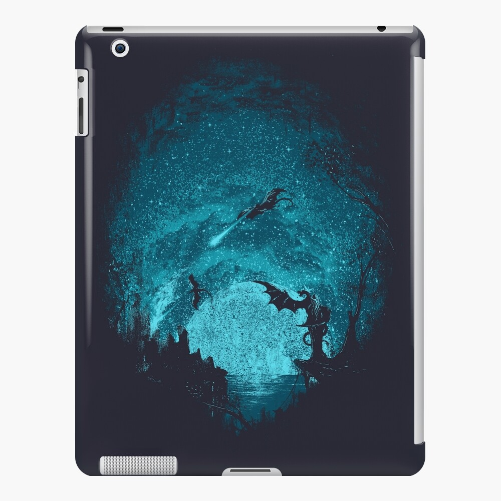 Mother Of Dragons iPad Case & Skin