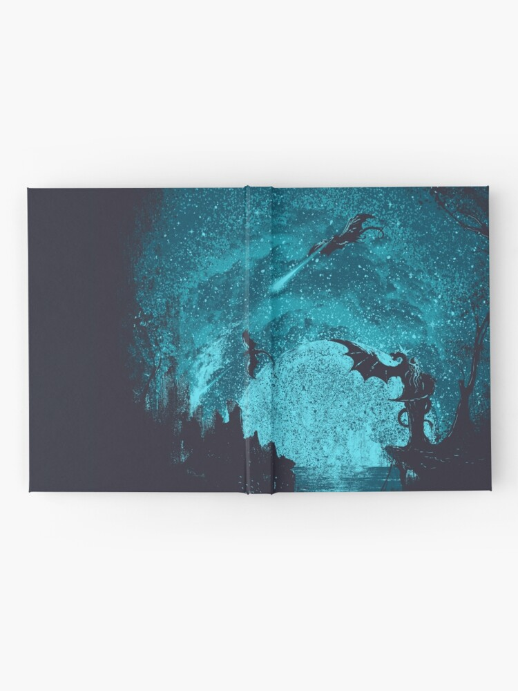 Alternate view of Mother Of Dragons Hardcover Journal