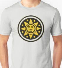 Carte napoletane - denari/ori   (neapolitan gold/coin) Unisex T-Shirt