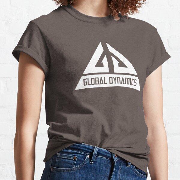 Eureka-GD Classic T-Shirt