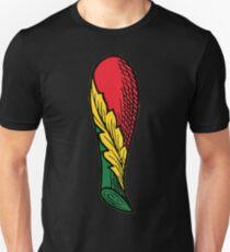 Carte napoletane - Bastoni   (neapolitan clubs) Unisex T-Shirt