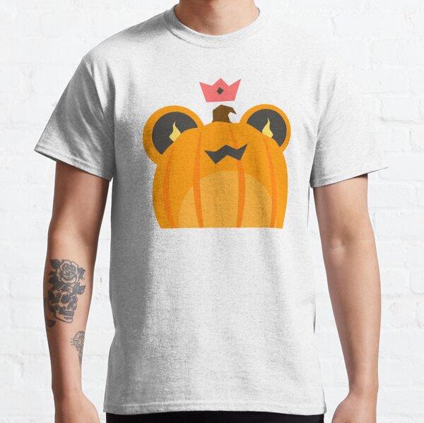 B-Froggio Pumpkin Classic T-Shirt