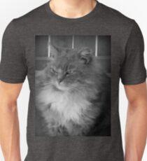 Fabulous Feline Unisex T-Shirt