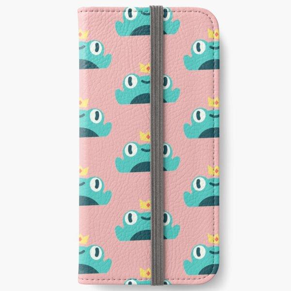 B-Froggio iPhone Wallet